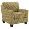 Best Home Furnishings Annabel  <b>Custom</b> Chair - Item Number: C82-27069