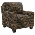 Best Home Furnishings Annabel  <b>Custom</b> Chair - Item Number: C82-27909