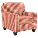 Best Home Furnishings Annabel  <b>Custom</b> Chair - Item Number: C82-28068