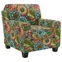 Best Home Furnishings Annabel  <b>Custom</b> Chair - Item Number: C82-28118