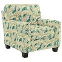 Best Home Furnishings Annabel  <b>Custom</b> Chair - Item Number: C82-28402
