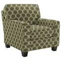 Best Home Furnishings Annabel  <b>Custom</b> Chair - Item Number: C82-28423