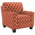 Best Home Furnishings Annabel  <b>Custom</b> Chair - Item Number: C82-28424