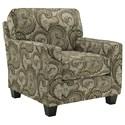 Studio 47 Annabel  <b>Custom</b> Chair - Item Number: C82-28529