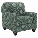 Best Home Furnishings Annabel  <b>Custom</b> Chair - Item Number: C82-28652