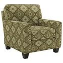 Studio 47 Annabel  <b>Custom</b> Chair - Item Number: C82-28653