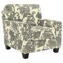 Best Home Furnishings Annabel  <b>Custom</b> Chair - Item Number: C82-28722