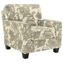 Best Home Furnishings Annabel  <b>Custom</b> Chair - Item Number: C82-28723