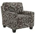 Best Home Furnishings Annabel  <b>Custom</b> Chair - Item Number: C82-28823