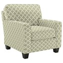 Best Home Furnishings Annabel  <b>Custom</b> Chair - Item Number: C82-28841