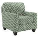 Best Home Furnishings Annabel  <b>Custom</b> Chair - Item Number: C82-28842