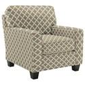 Best Home Furnishings Annabel  <b>Custom</b> Chair - Item Number: C82-28843