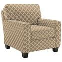 Best Home Furnishings Annabel  <b>Custom</b> Chair - Item Number: C82-28849