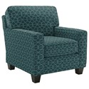 Best Home Furnishings Annabel  <b>Custom</b> Chair - Item Number: C82-29092