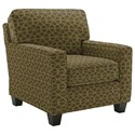 Best Home Furnishings Annabel  <b>Custom</b> Chair - Item Number: C82-29095