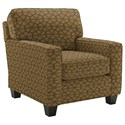 Best Home Furnishings Annabel  <b>Custom</b> Chair - Item Number: C82-29099