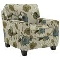 Best Home Furnishings Annabel  <b>Custom</b> Chair - Item Number: C82-29139