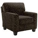Best Home Furnishings Annabel  <b>Custom</b> Chair - Item Number: C82-29913