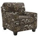 Best Home Furnishings Annabel  <b>Custom</b> Chair - Item Number: C82-30103