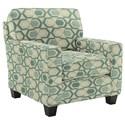 Best Home Furnishings Annabel  <b>Custom</b> Chair - Item Number: C82-30562