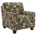 Best Home Furnishings Annabel  <b>Custom</b> Chair - Item Number: C82-30563