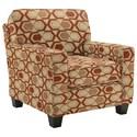 Best Home Furnishings Annabel  <b>Custom</b> Chair - Item Number: C82-30564
