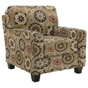 Studio 47 Annabel  <b>Custom</b> Chair - Item Number: C82-31223
