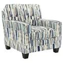 Best Home Furnishings Annabel  <b>Custom</b> Chair - Item Number: C82-31322