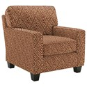 Best Home Furnishings Annabel  <b>Custom</b> Chair - Item Number: C82-31688