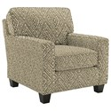 Best Home Furnishings Annabel  <b>Custom</b> Chair - Item Number: C82-31689