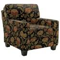 Studio 47 Annabel  <b>Custom</b> Chair - Item Number: C82-31923