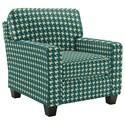 Best Home Furnishings Annabel  <b>Custom</b> Chair - Item Number: C82-32182