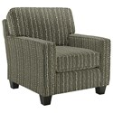 Best Home Furnishings Annabel  <b>Custom</b> Chair - Item Number: C82-33023A