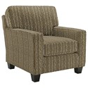 Best Home Furnishings Annabel  <b>Custom</b> Chair - Item Number: C82-33029