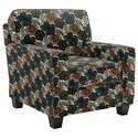 Best Home Furnishings Annabel  <b>Custom</b> Chair - Item Number: C82-33212