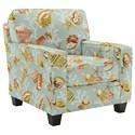 Best Home Furnishings Annabel  <b>Custom</b> Chair - Item Number: C82-33342
