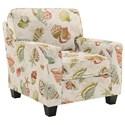 Best Home Furnishings Annabel  <b>Custom</b> Chair - Item Number: C82-33347