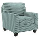Best Home Furnishings Annabel  <b>Custom</b> Chair - Item Number: C82-33542B