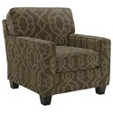 Best Home Furnishings Annabel  <b>Custom</b> Chair - Item Number: C82-33893