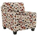Best Home Furnishings Annabel  <b>Custom</b> Chair - Item Number: C82-34037