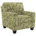 Studio 47 Annabel  <b>Custom</b> Chair - Item Number: C82-34061