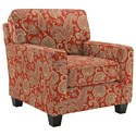 Best Home Furnishings Annabel  <b>Custom</b> Chair - Item Number: C82-34064