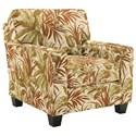 Best Home Furnishings Annabel  <b>Custom</b> Chair - Item Number: C82-34079