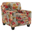 Best Home Furnishings Annabel  <b>Custom</b> Chair - Item Number: C82-34223