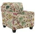 Best Home Furnishings Annabel  <b>Custom</b> Chair - Item Number: C82-34389