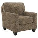 Best Home Furnishings Annabel  <b>Custom</b> Chair - Item Number: C82-34419