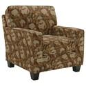Best Home Furnishings Annabel  <b>Custom</b> Chair - Item Number: C82-34536