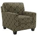 Best Home Furnishings Annabel  <b>Custom</b> Chair - Item Number: C82-34563