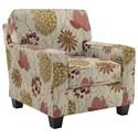 Best Home Furnishings Annabel  <b>Custom</b> Chair - Item Number: C82-34618