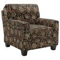 Best Home Furnishings Annabel  <b>Custom</b> Chair - Item Number: C82-34626A